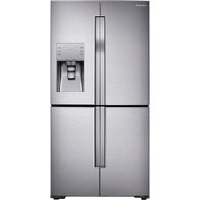22.5 cu. ft. French Door Refrigerator with 4-Door Flexzone™