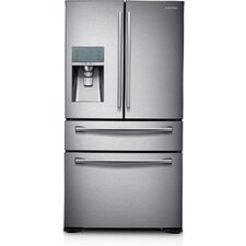 29.7 cu. ft. French Door Refrigerator with FlexZone™ Drawer