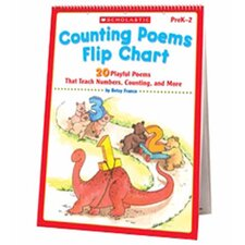 Counting Poems Flip Chart