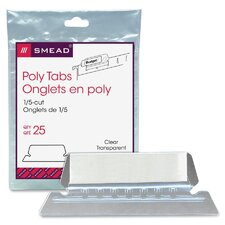 Poly Tab (Set of 3)