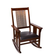 Mission Kids Rocking Chair