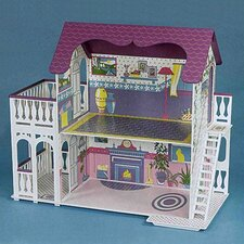 Large Fashion Dollhouse
