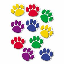 Paw Print Accent
