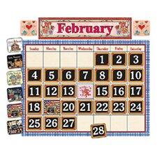 School Time Bulletin Brd Calendar