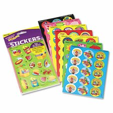 Stinky Variety Sweet Scents Sticker