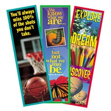 Reading Variety Bookmarks