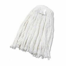 Cut-End Wet Mop Head, Rayon, #24 Size