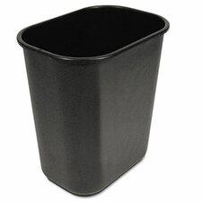 7-Gal Soft-Sided Wastebasket