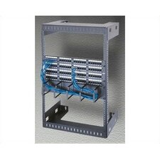 Wall Mount Open Frame Rack