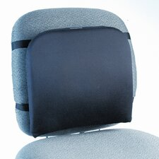 Memory Foam Backrest
