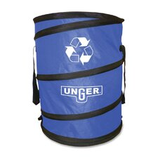 30-Gal Collapsible Recycle Bagger