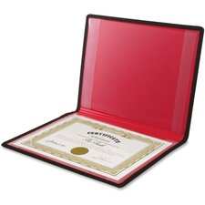 Diploma and Certificate Holder