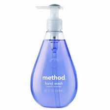 Method® Hand Wash French Lavender Liquid Bottle - 12-oz. (Set of 2)