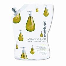 Method® Gel Handwash Refill Cucumber Scent Pouch - 34-oz.