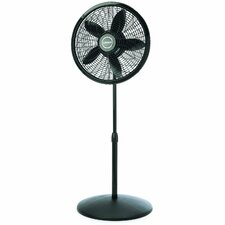 "20.25"" Oscillating Pedestal Fan"