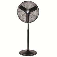 "30"" Oscillating Pedestal Fan"