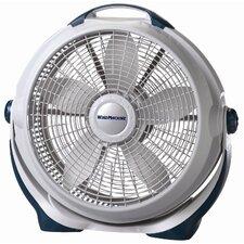 """Wind Machine 20"""" Floor Fan"""