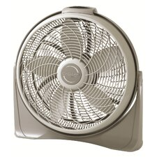 20in Floor/Wall Fan with Remote Control