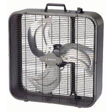 Box Floor Fan