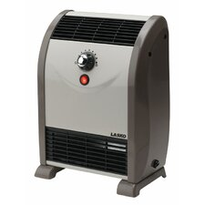 Portable Electric Air Flow Compact Heater