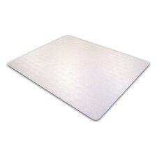 Cleartex Advantagemat Low Pile Carpet Chair Mat