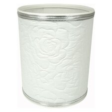 Traditional Times Round Wastebasket
