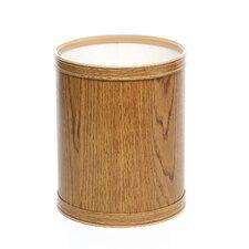 Renaissance Round Wastebasket