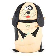The Original Bongo Bag Dog Pop Up Hamper