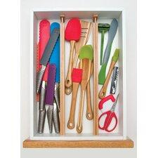 Kitchen Drawer Divider (Set of 2)