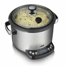 5 L Stainless Steel Digital Multi Cooker