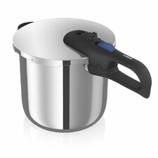 4.5L Stainless Steel Pressure Cooker