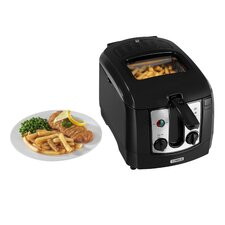 3.0L Deep Fryer