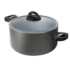5L Stainless Steel Round Casserole