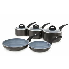 Tower 5-Piece Non-Stick Cookware Set