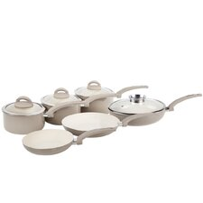 Tower 6-Piece Non-Stick Cookware Set