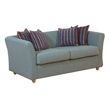 Kendal 2 Seater Fold Out Sofa Bed