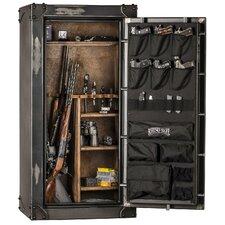 Ironworks Dial Lock Gun Safe