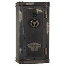 Ironworks Electronic Lock Gun Safe