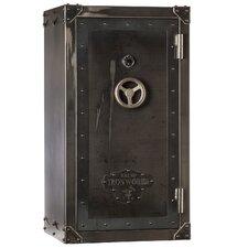 Ironworks Supreme Dial Lock Gun Safe