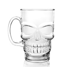 700ml Brainfreeze Beer Mug