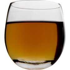 Whisky Rockers Glass (Set of 2)