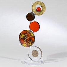 Minime Acrylic Circulus Sculpture