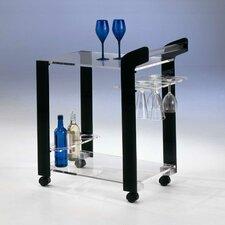 Mini Bar with Wine Storage