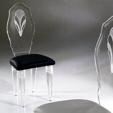 Palace Acrylic Side Chair (Set of 4)