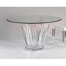 Crystals Dining Table
