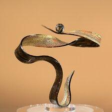 Sculptures and Art Pieces Swirl Sculpture
