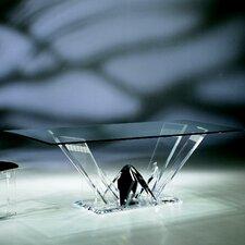 Diamond Cut Dining Table