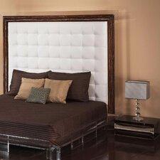 Contempo Acrylic Platform 3 Piece Bedroom Set