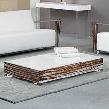 Contempo Acrylic Coffee Table