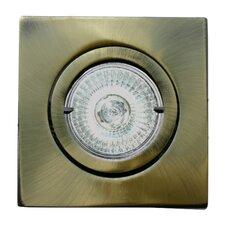 Einbaustrahler 6,8 cm Quadro